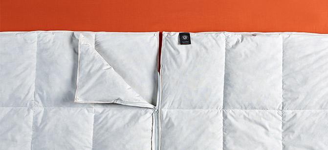 comment bien dormir en couple mieux dormir deux. Black Bedroom Furniture Sets. Home Design Ideas